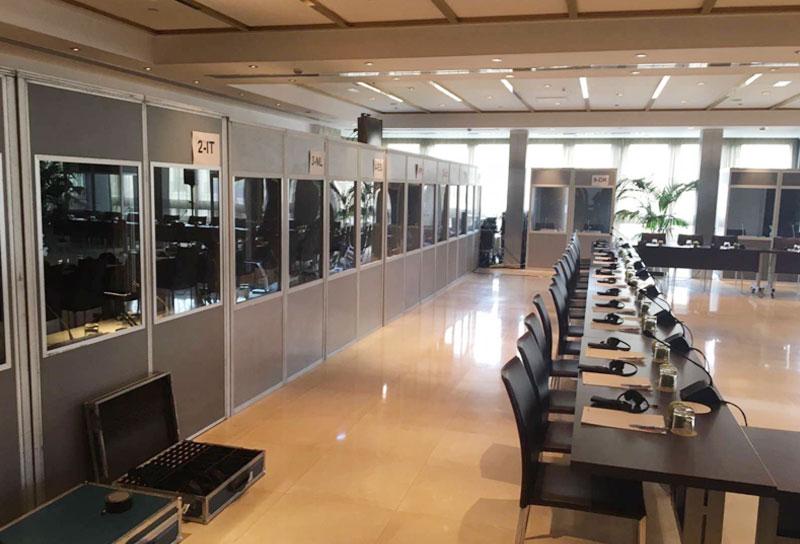 Yarmee Electronic Technology Usine