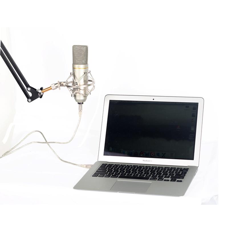 USB recording microphone YR03