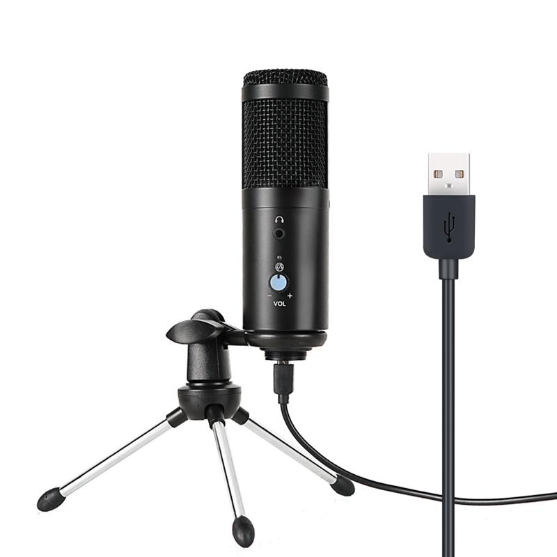 YR04 USB microphone computer microphone