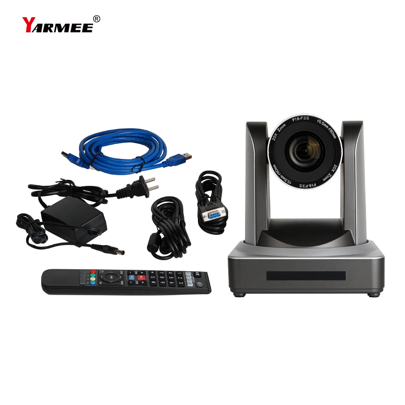 YC531 HD USB Conference Microphone